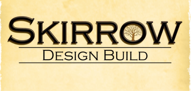 Skirrow Design Build Logo